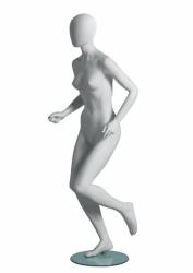 Metro Female sportovní figuríny