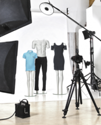 """""""NEW"""" Packshot M03 – Pánská figurína pro fotografování na e-shopy"""