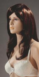 Irene 75D, postoj 1, tělová, hlava na paruku
