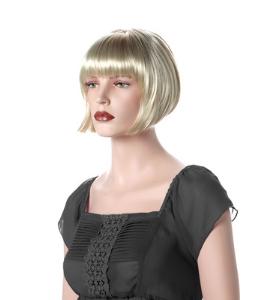 Paruka Mira, dámská, světlá blond