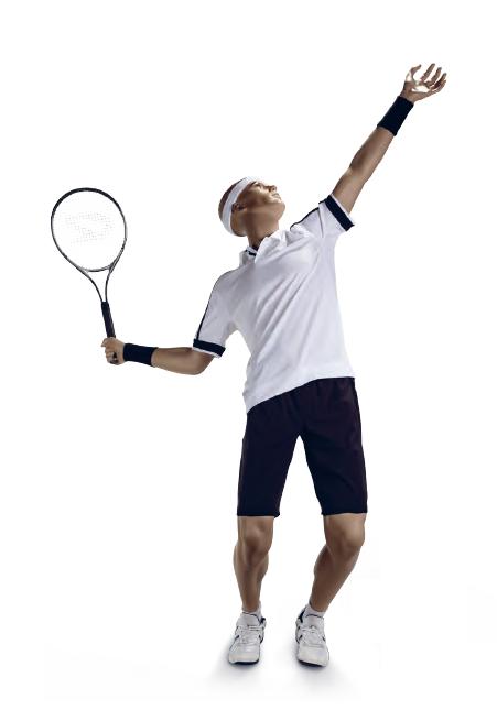 Athletix sportovní figurína, posice AHM-05, make-up A