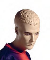 Athletix sportovní figurína, posice AHM-07, make-up A