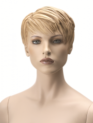 Maternity - torso, posice 1G, hlava Jade, tělová, prolisované vlasy
