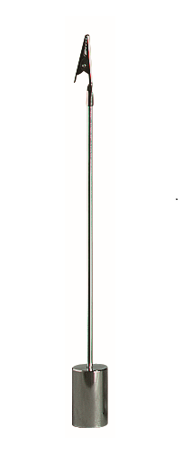 Pendel - stojánek na cenovku, 40 cm, č. P160.1400.0280.5009