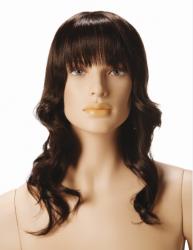 Dámská figurína Irene tělová, postoj 2, hlava na paruku