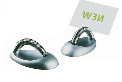 Flexi shoe - stojánek na cenovku, č. P160.1400.0441.2024