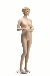 Maternity, posice 1G, hlava Jade, tělová, prolisované vlasy
