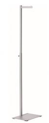 Stojan pro zavěšení torza, výška 190 cm