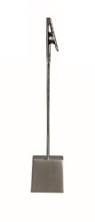Wurfel - stojánek na cenovku, 12 cm, č. P160.1400.0330.5024